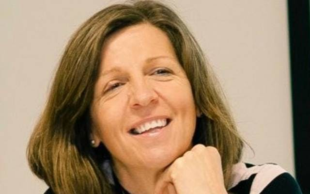 Lucy Bailey, CEO, Bounce Forward