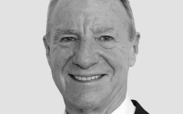 Ian Smith, Non-Executive Director, Joint Forces Command