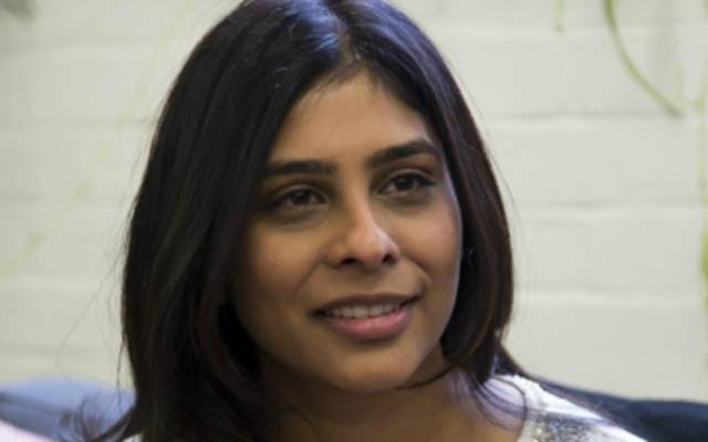 Sathya Smith, Trustee, Kensington Aldridge Academy