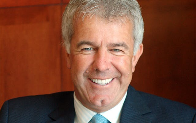 Neil Matheson, Atlantis Healthcare, Chair