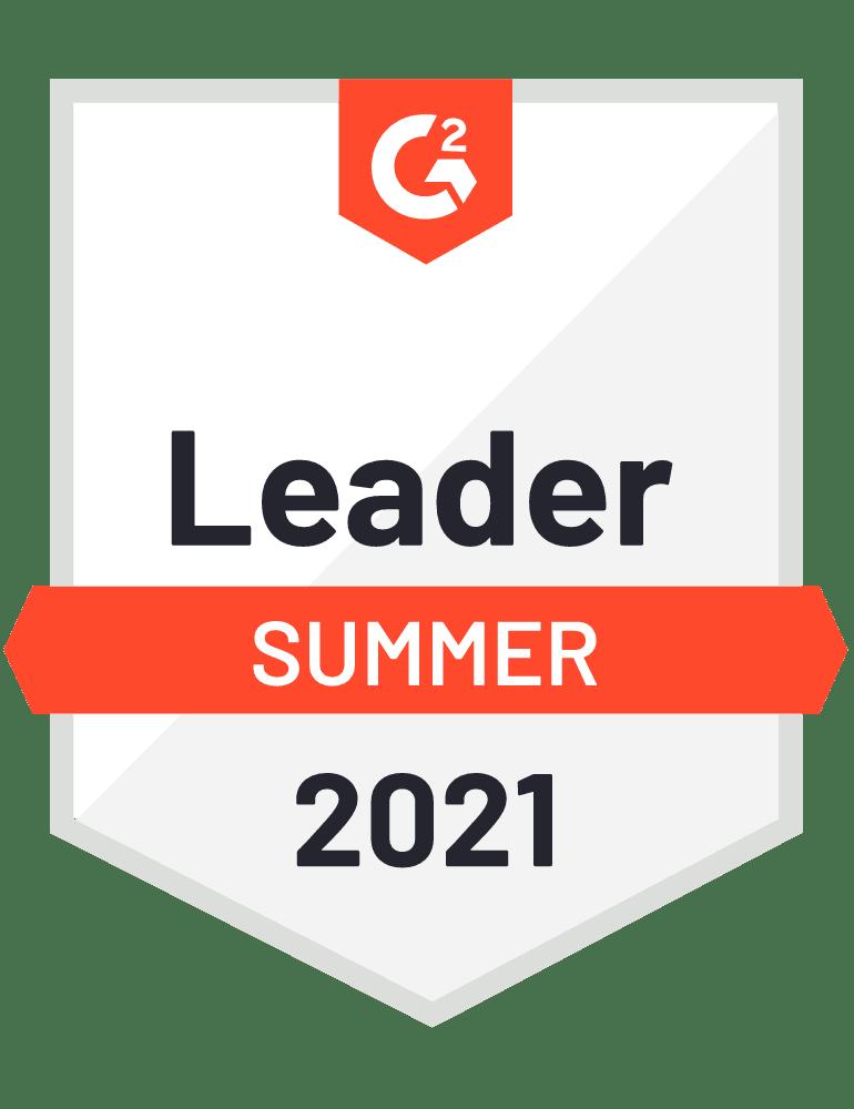 Category Leader 2021