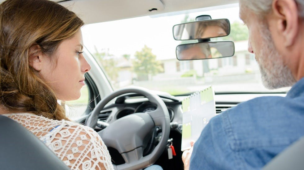 Aprender a conducir