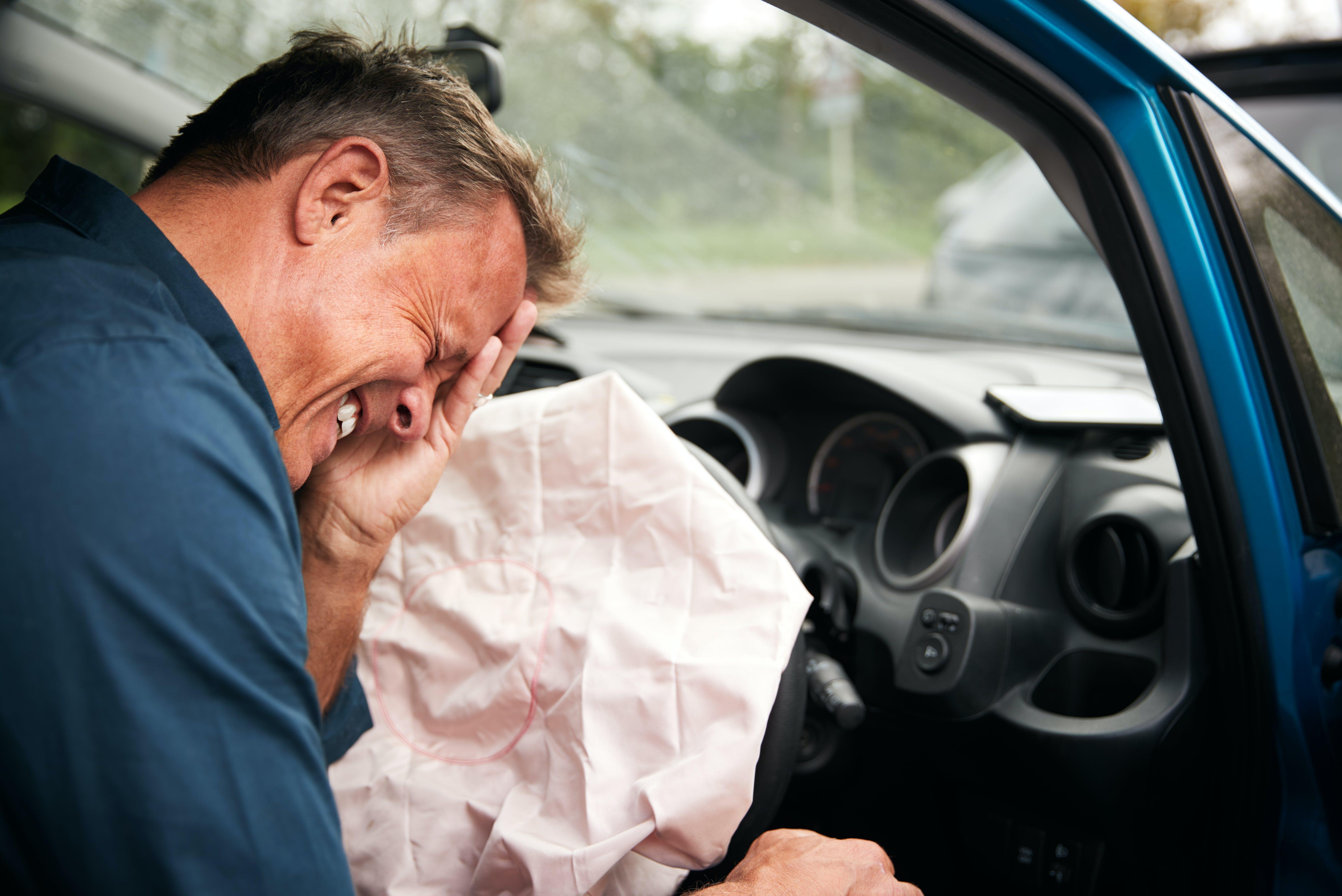 Velocidad y su impacto en las accidentes.