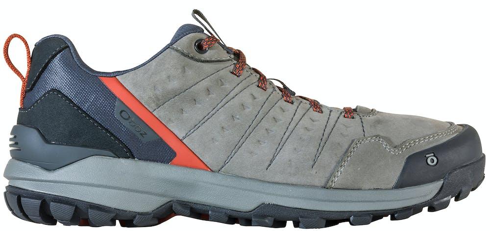 Men's Sypes Low Leather Waterproof