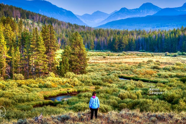 Wild Montana (photo Kevin League)