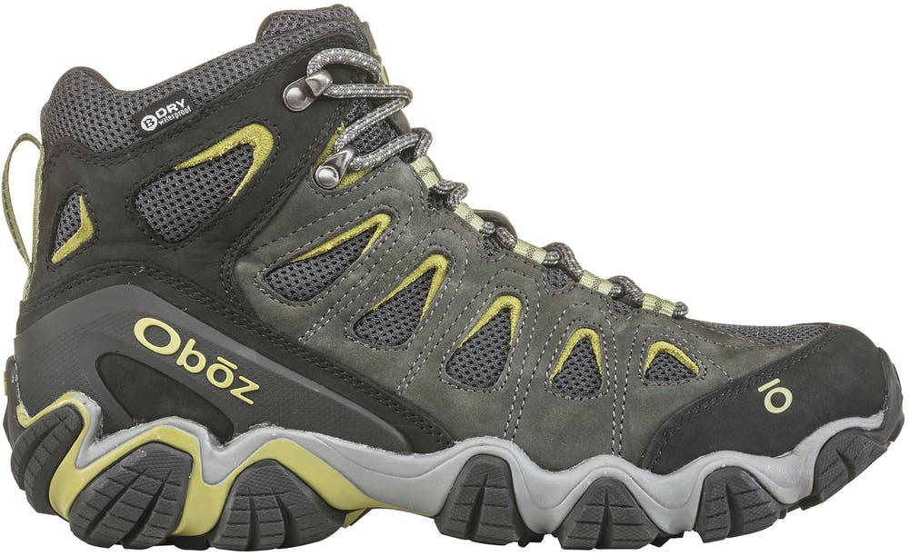 Men's Sawtooth II Mid Waterproof