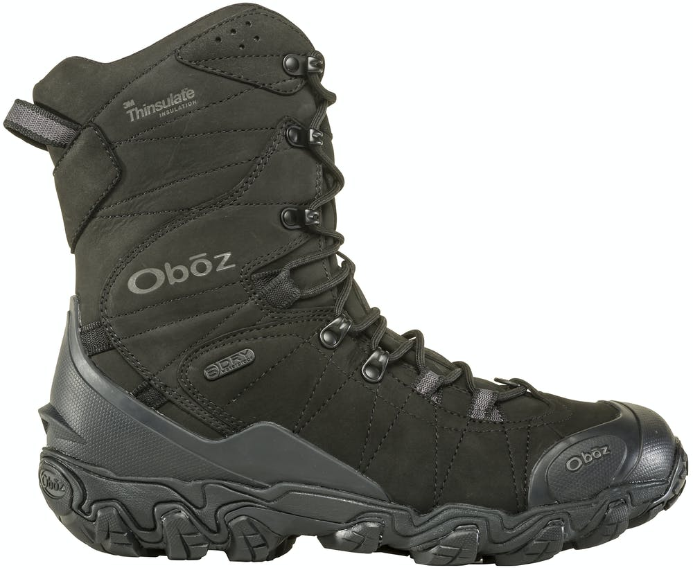 Mens Bridger 10'' Insulated Waterproof