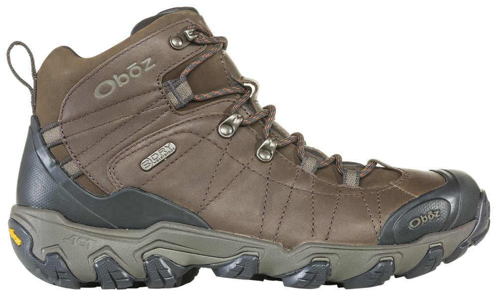 Mens Bridger Premium Waterproof
