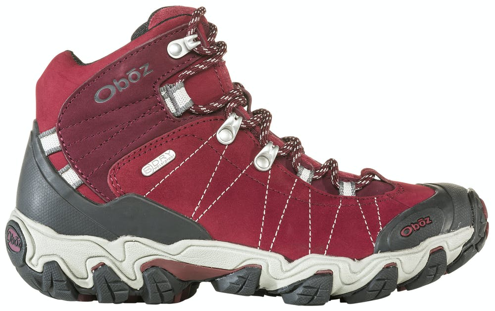 Women's Bridger Mid Waterproof
