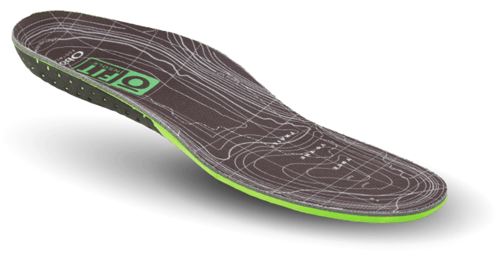 O FIT Insole™ Plus