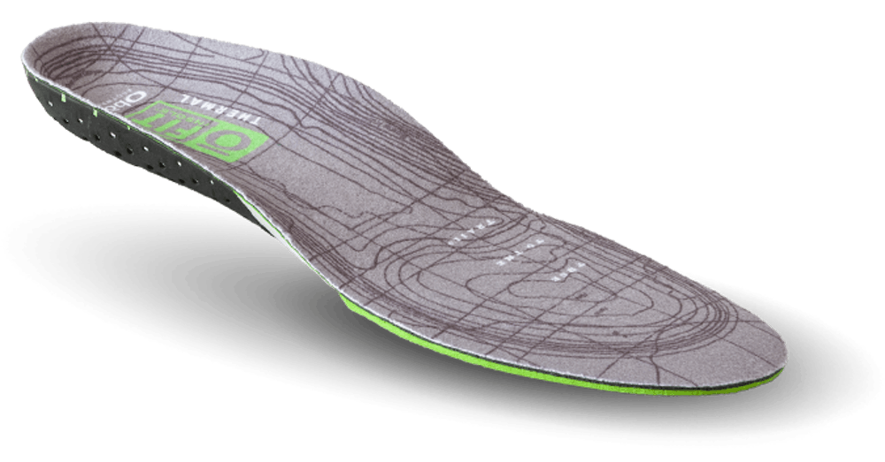 O FIT Insole™ Plus Thermal