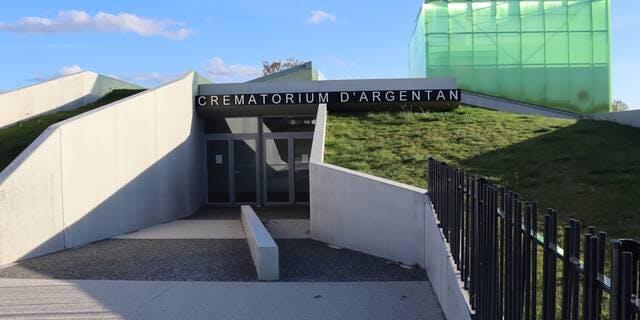 crematorium argentan