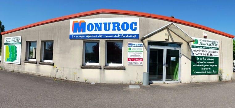 Photographies De Marbrerie Monuroc à Florange
