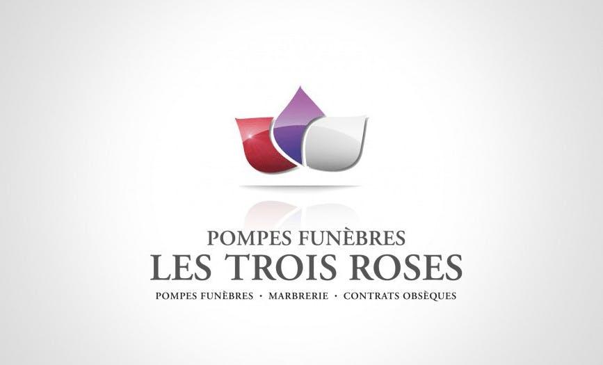 Photographie de la Pompes Funèbres Les Trois Roses à Paris