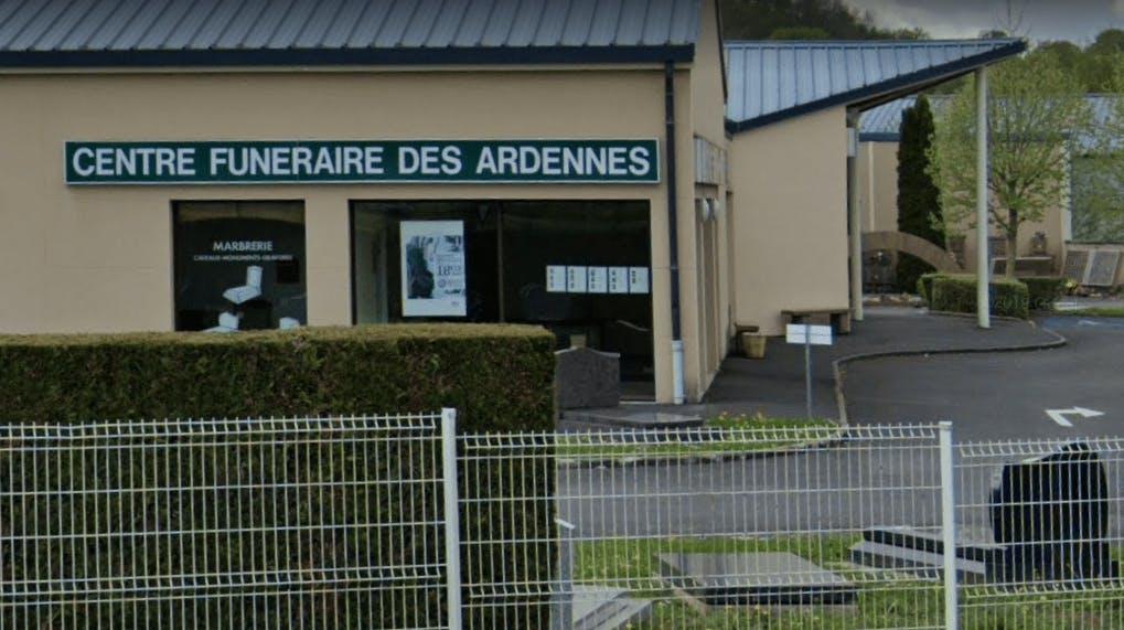 Photographie Centre Funéraire des Ardennes de Prix-lès-Mézières