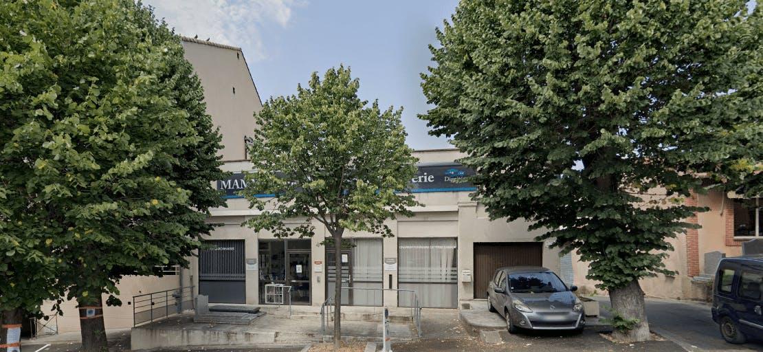 Photographie Pompes Funèbres et Marbrerie Mamy à Toulouse