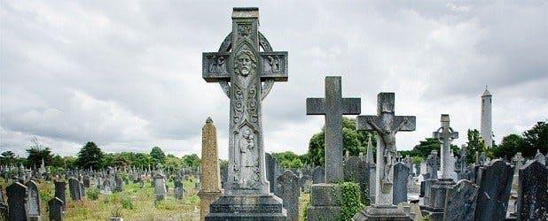 Glasnevin-Cemetery
