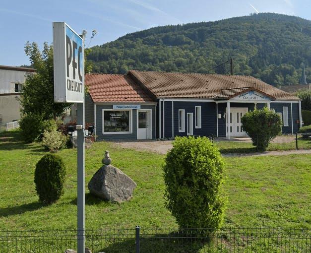 Photographie Pompes Funèbres Creusot de Rupt-sur-Moselle