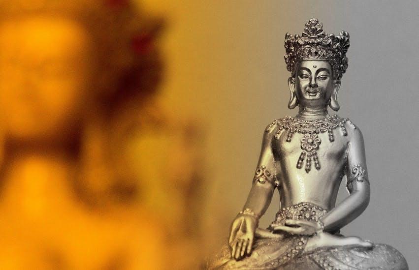 bouddhistes crémation