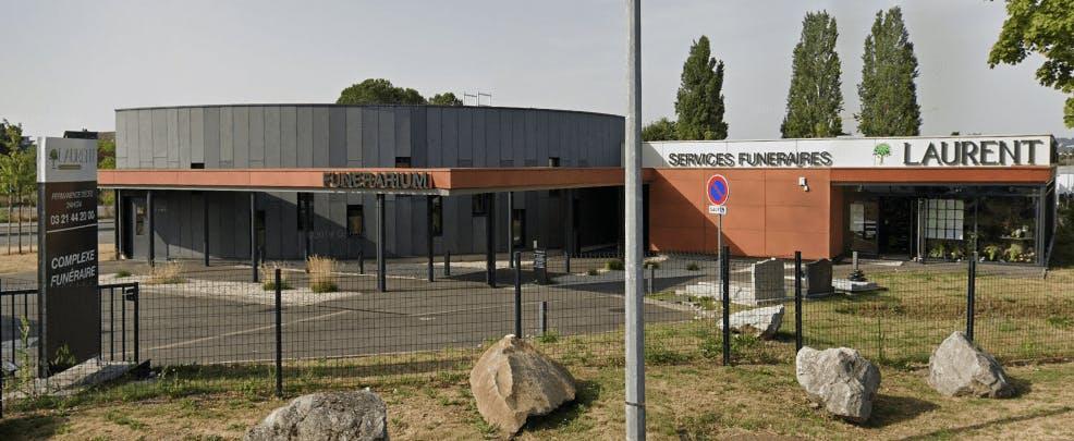 Photographie Services Funéraires Laurent Liévin