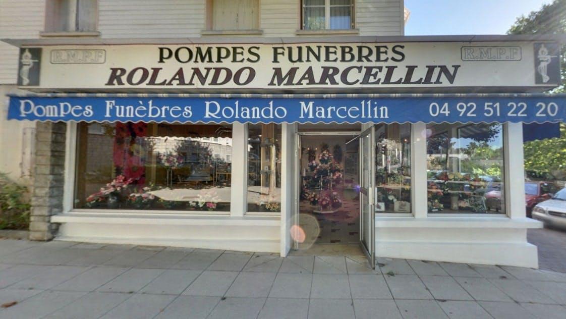 Photographies des Pompes Funèbres Rolando Marcellin à Gap