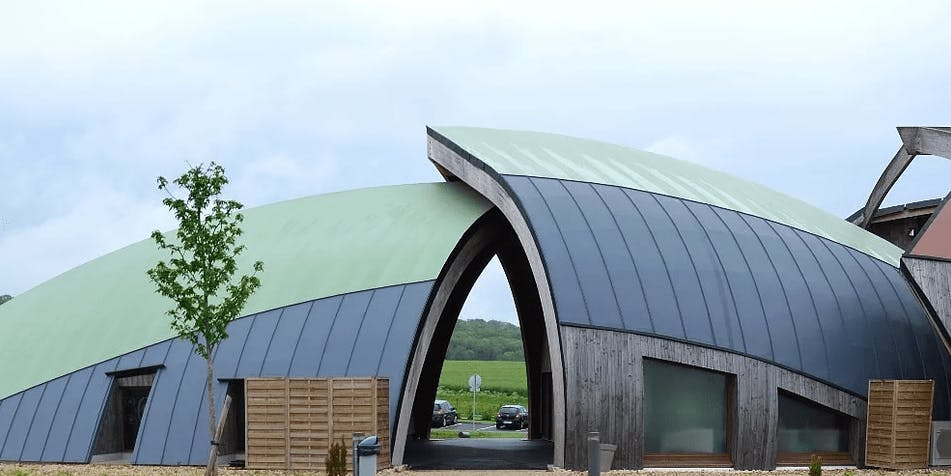 crematorium de l'arche
