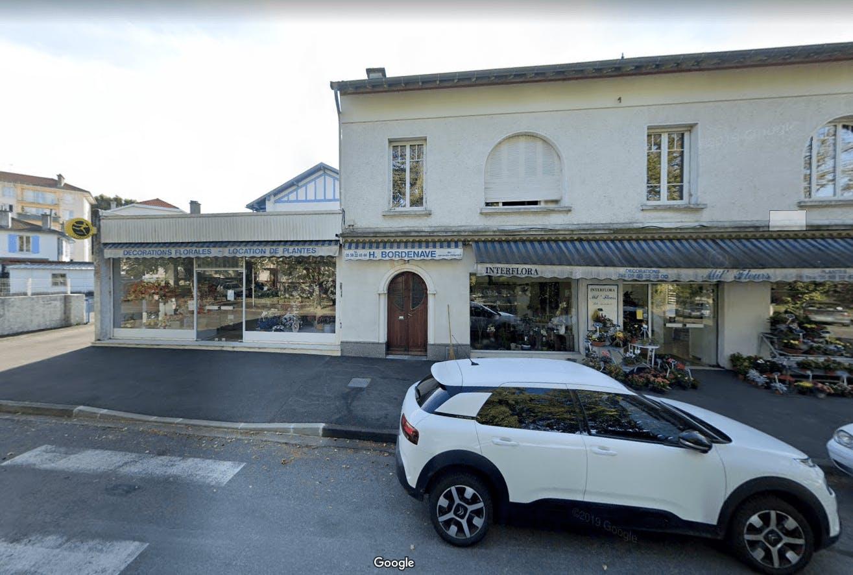 Etablissement marbrerie Bordenave
