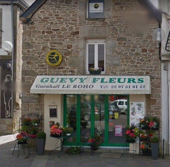 Photographie de Pompes Funèbres Guenhaël Le Roho de Baud