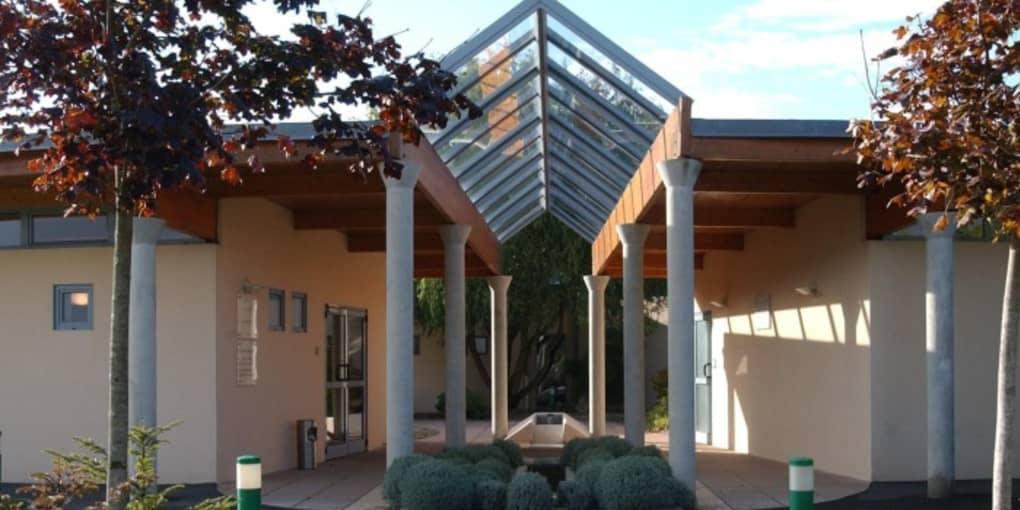 crematorium de poitiers