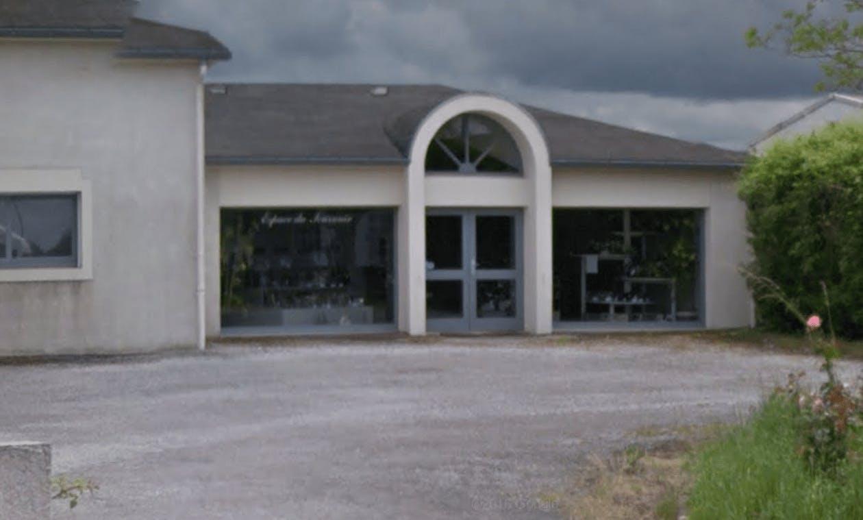 Photographie Pompes Funèbres Arbillaga à Oloron-Sainte-Marie