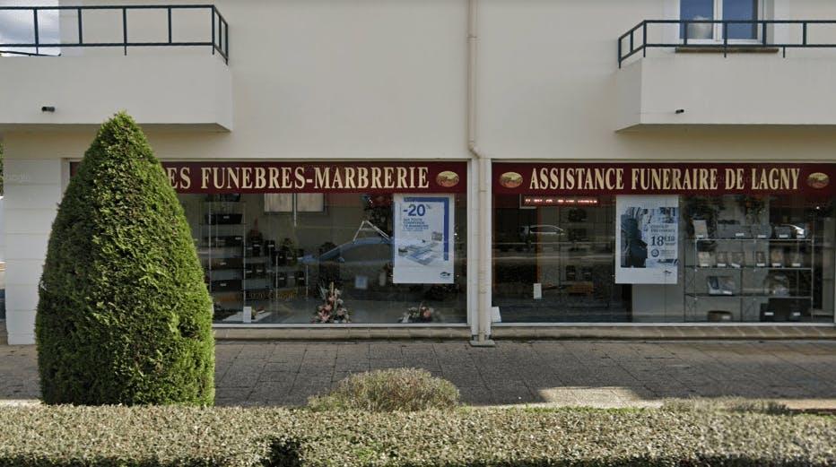 Photographie Pompes Funèbres Assistance Funéraire de Lagny Lagny-sur-Marne