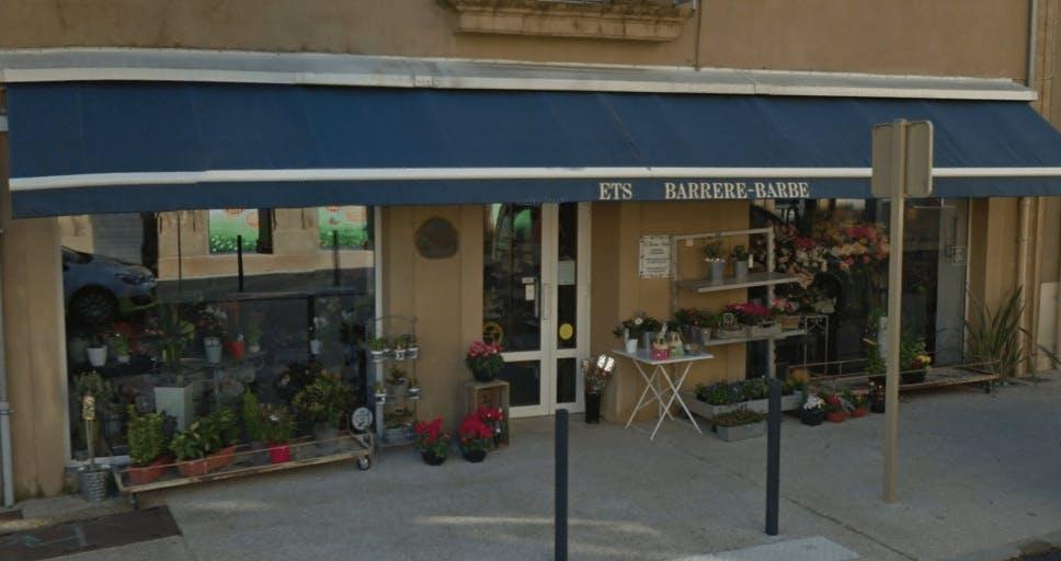 Photographie Pompes Funèbres Barbe de Boulogne-sur-Gesse