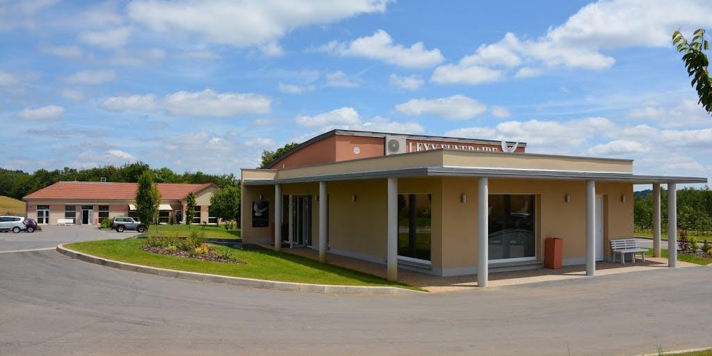 crematorium de lexy