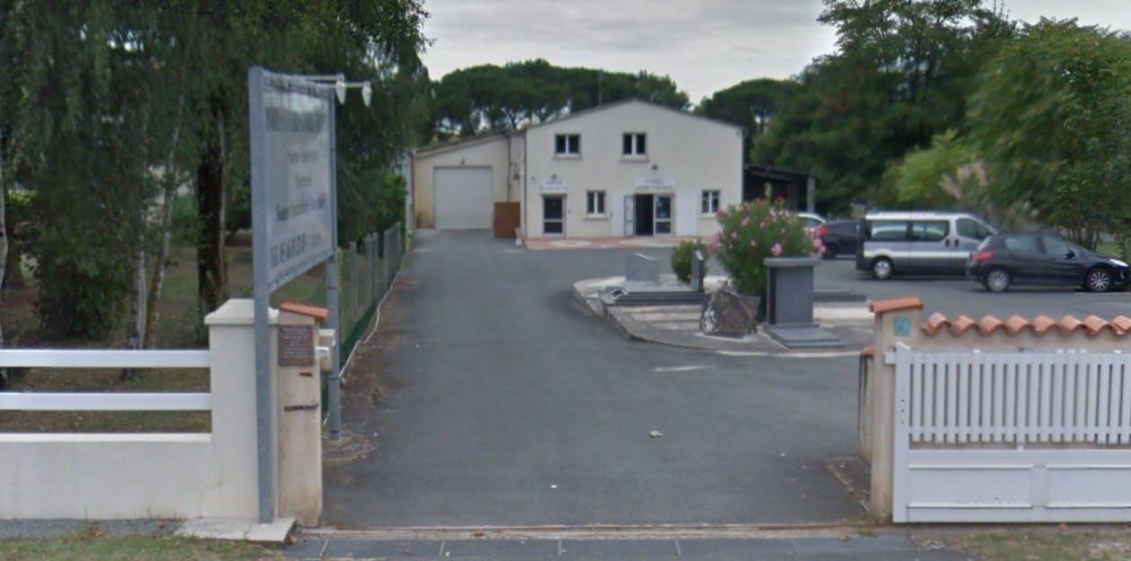 Photographies des Pompes Funèbres Godrie Thenaud à Saint-Agnant