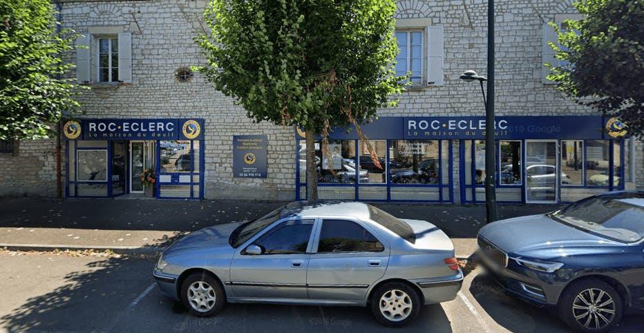 Photographie Funéraires de l'Yonne Joigny