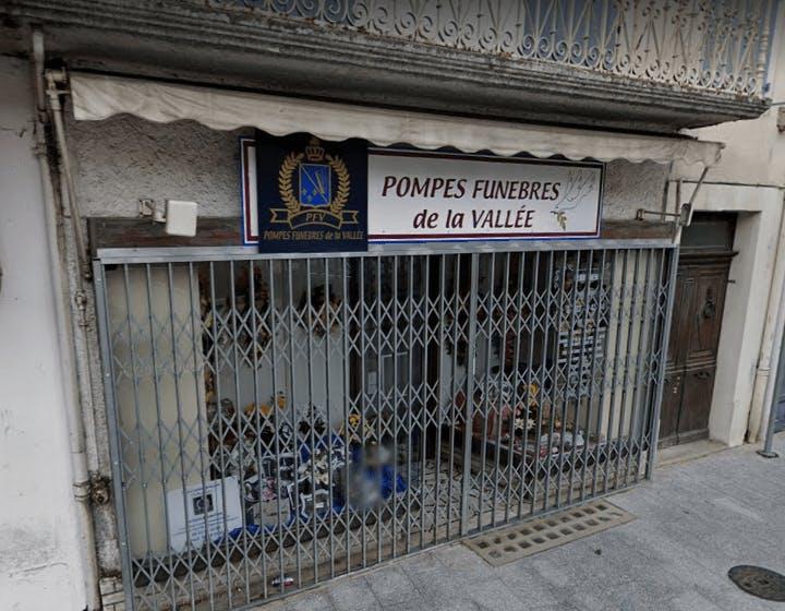 Photographie Pompes Funèbres de la Vallée de Mazamet