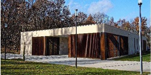 crematorium de auch