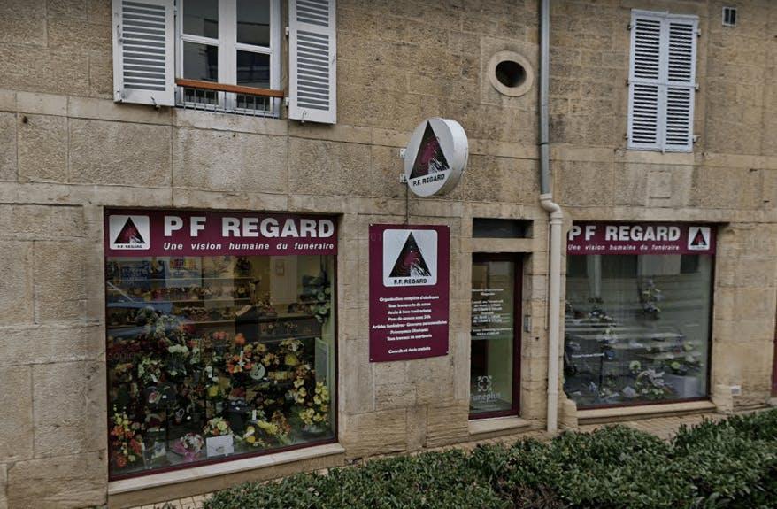 Photographie Pompes Funèbres REGARD de Lons-le-Saunier