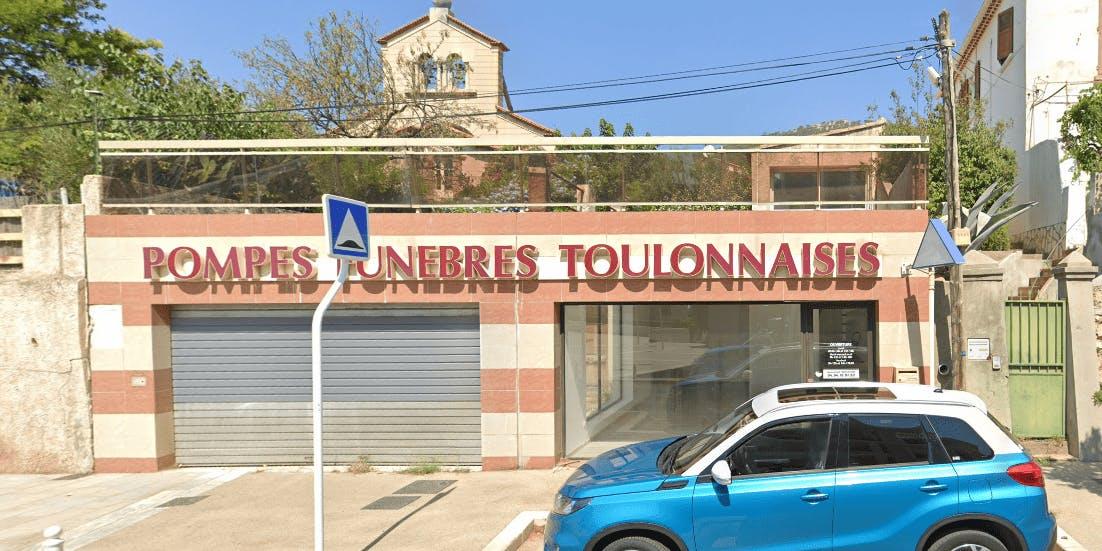Photographie Pompes Funèbres Toulonnaises à Toulon