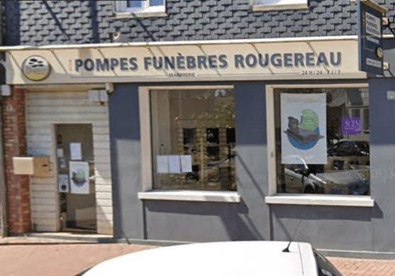 Photographie Pompes Funèbres et Marbrerie Rougereau de Beuzeville