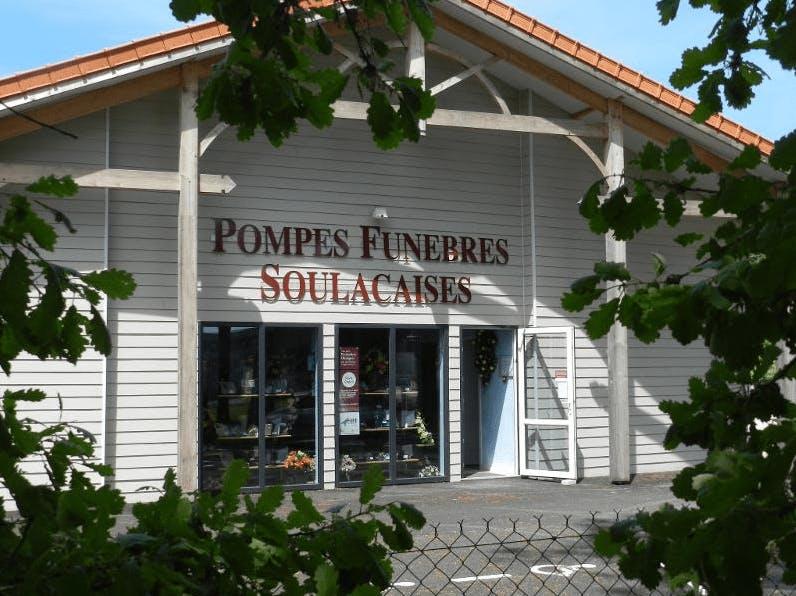 Photographie Pompes Funèbres Soulacaises de Soulac-sur-Mer