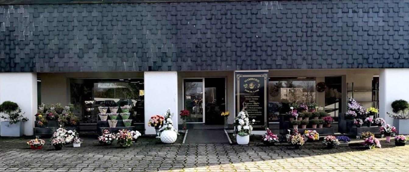 Photographies des Pompes Funèbres Pascal Lami à Valenton
