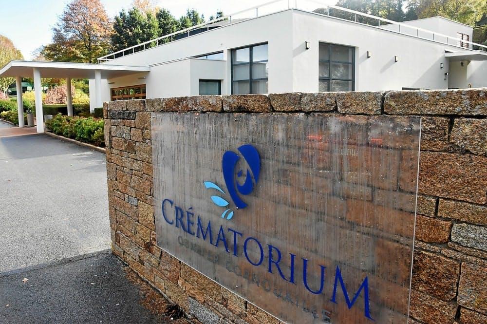 crematorium de quimper