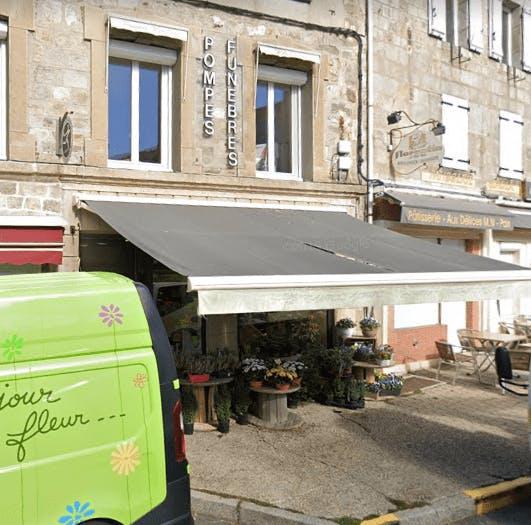 Photographie de La Maison Geyssant  à Saint-Genest-Malifaux