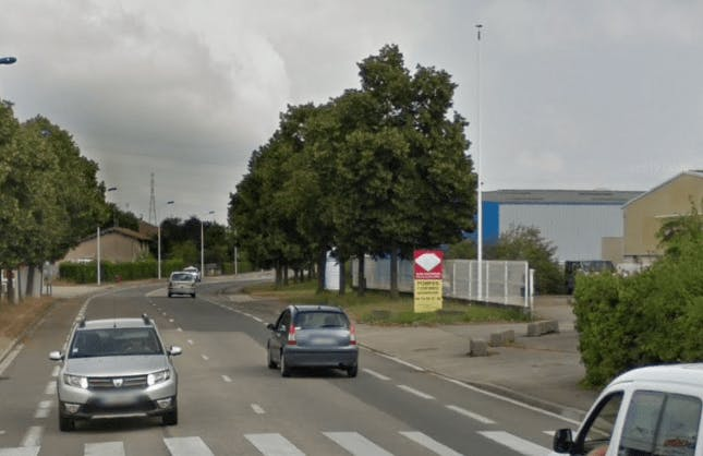 Photographie de Ain Funéraires de la ville de Bourg-en-Bresse