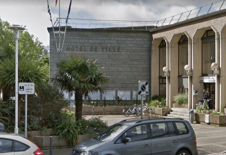 Photographie de la Pompes Funèbres Municipale à Lorient
