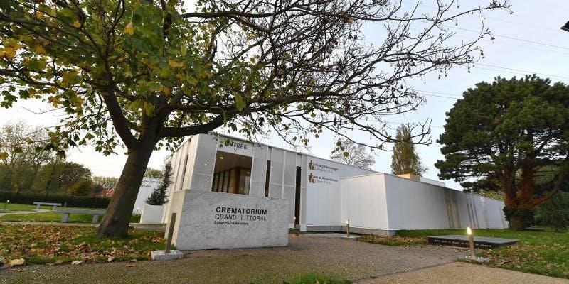 crematorium de dunkerque