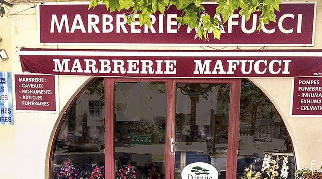 Photographie Pompes Funèbres et Marbrerie Mafucci La Seyne-sur-Mer