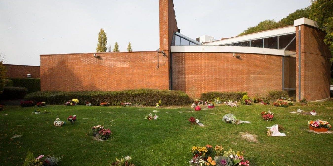 crematorium de lens