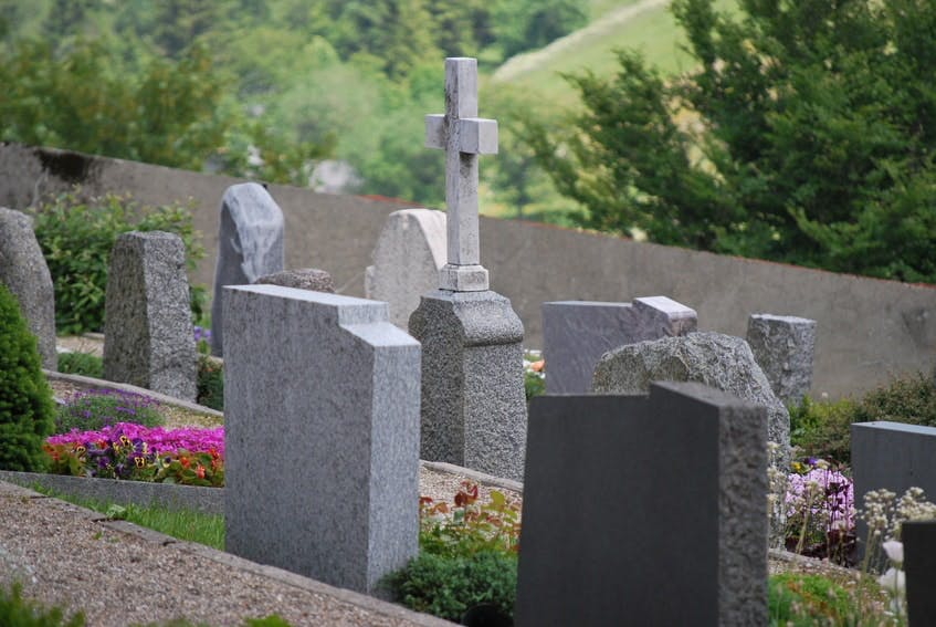 demander une concession funéraire